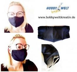 Hobbywelt Kreativshop | FFP2 Mund- Nasen Schutzmasken ...