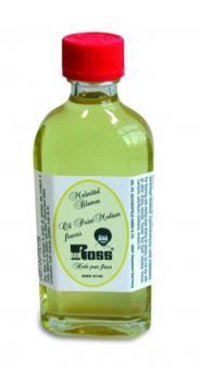 Öl für Blumenmalerei 125 ml