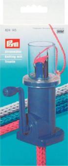 Prym Strickmuehle Mini pflaumenblau 1