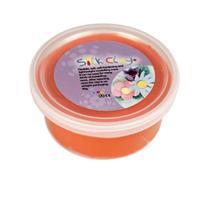 Silk Clay 40g, orange