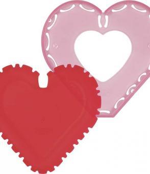 Jo-Jo-Schablone Herzform groß Rapido 40-45mm