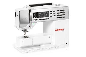 Bernina 550 E
