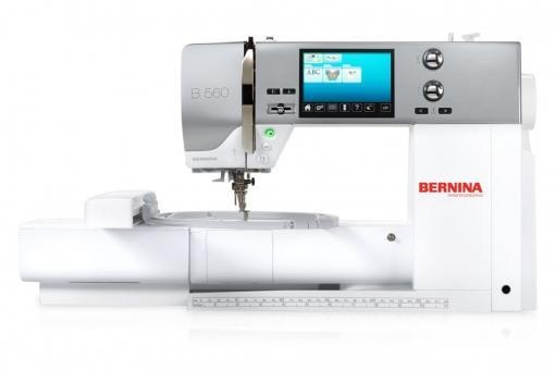 Bernina 560-DE Nähmaschine
