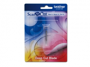 Brother ScanNCut Schneidemesser für Tiefschnitte