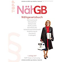 NähGB Das Nähgesetzbuch Szoltysik-Sparrer, Inge