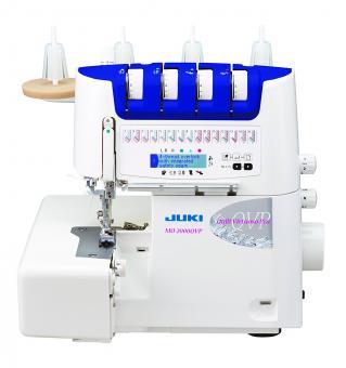 Nähmaschine Juki MO-2000 Overlock mit Nadeleinfädler