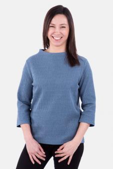 Schnittmuster Damenshirt Stella by pattydoo, Größe 32-54