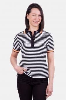 Schnittmuster Damen Poloshirt,-kleid by pattydoo, Größe 32-52