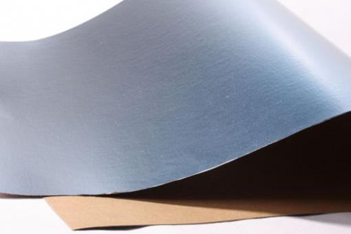 SnapPap effect blau 75x50cm, vegan & waschbar