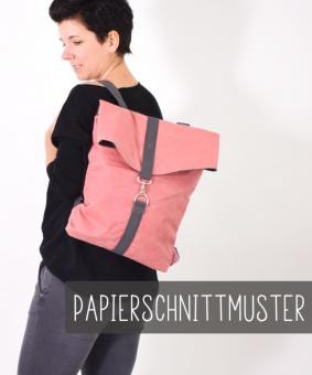 MESSENGER.rucksack Leni Pepunkt