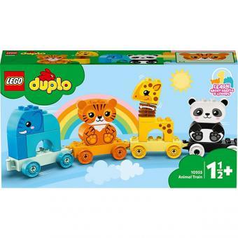 Lego Duplo Tierzug