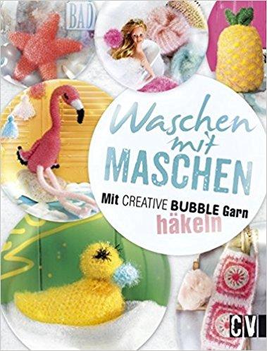 Hobbywelt Kreativshop Waschen Mit Maschen Mit Creative Bubble